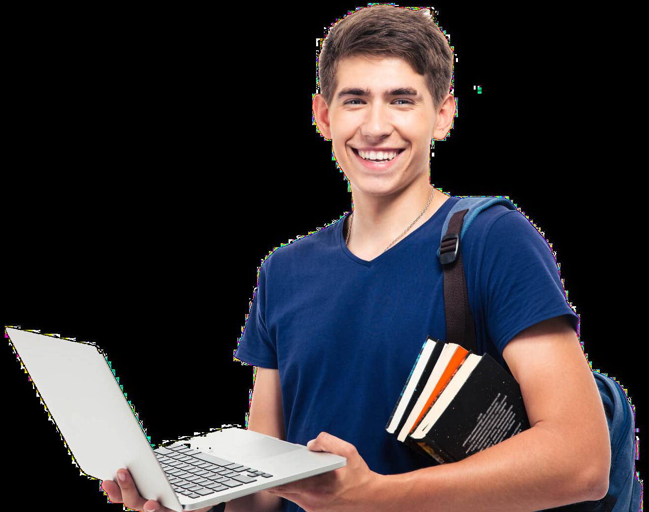 Confident-Student