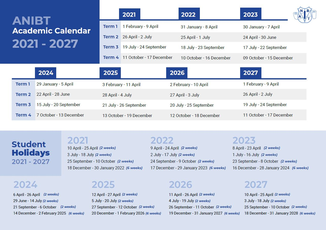 ANIBT-Academic-Calendar-and-Student-Holidays!